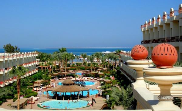 Сказочный отель Mirage New Hawaii Resort Spa со всем необходимым