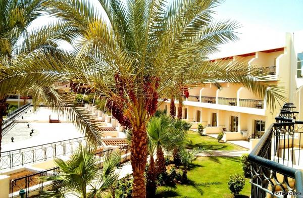 Отели Шарм Эль Шейха действительно одни из лучших