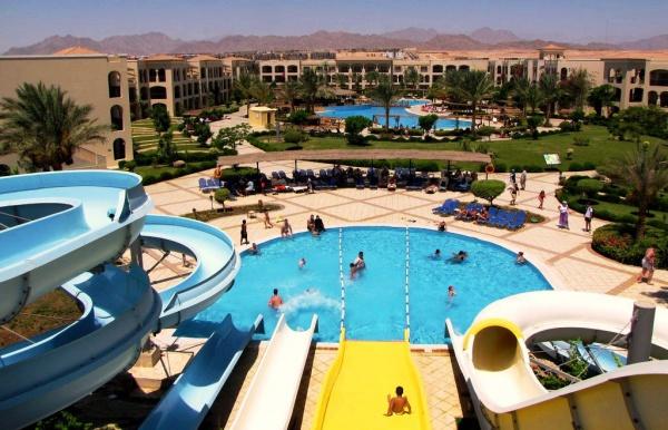 Jaz Mirabel Park - отличный пятизвездочный отель с аквапарком