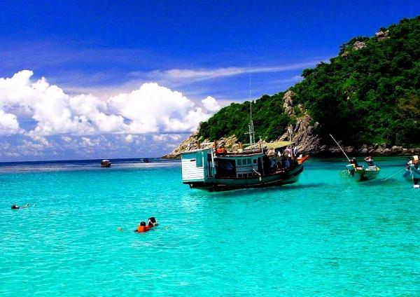 Отдыхать в Тайланде здорово круглый год
