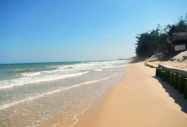 Пляжный отдых во Вьетнаме в мае 2018 года