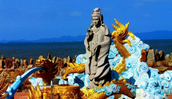 Хайфон - один из курортов Вьетнама