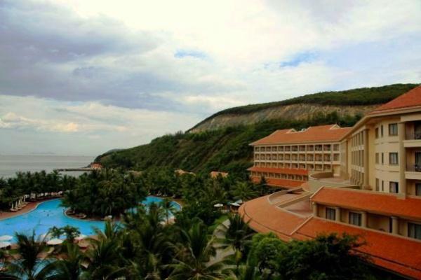 Отель острова ВинПерл в Нячанге