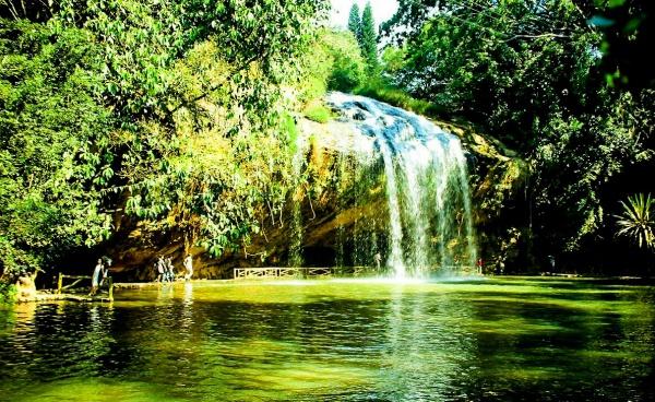 Вьетнам, Национальный парк Прен в провинции Лам Донг