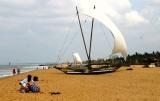 Шри-Ланка в декабре, январе, феврале