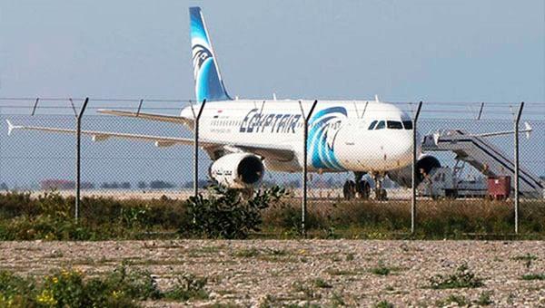 Возобновят ли авиасообщение с Египтом?
