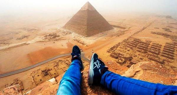 Где можно отдохнуть вместо Египта
