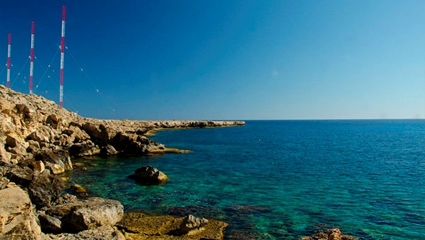 Начало бархатного сезона на Кипре