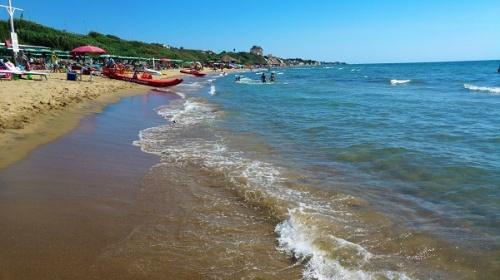 Пляж Villa Claudia