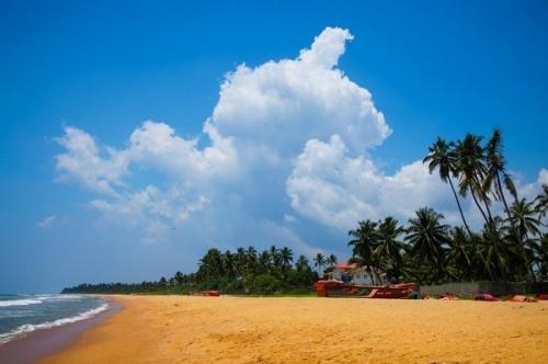 Шри-Ланка, Ваддува
