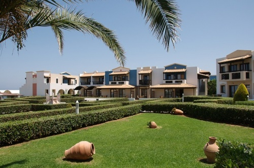 Aldemar Royal Villas 5*