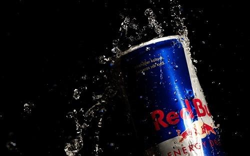 Red Bull — энергетический напиток