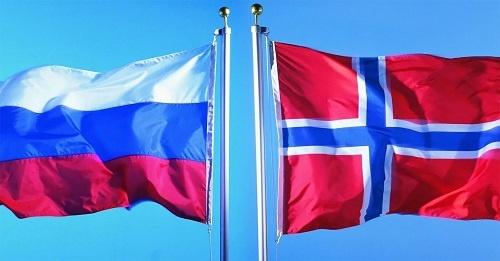 Норвежские товары в России