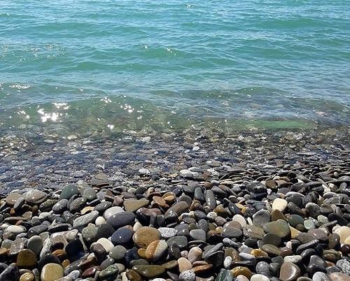 Пляж, море, Сочи
