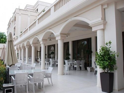 Отель Primoretz Grand Hotel & Spa 5*, Болгария