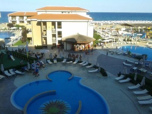 Отель Club Hotel Miramar 4*