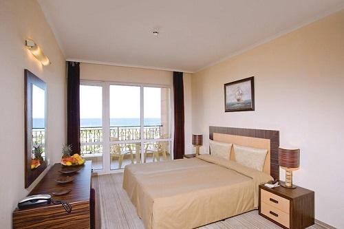 Номер в отеле Dit Majestic Beach Resort 4*, Болгария