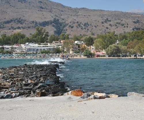 Деревня Георгиуполис