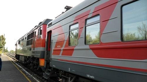 поезд 110 Москва-Анапа
