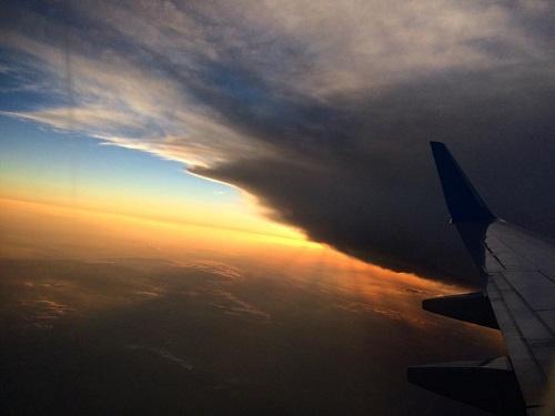 Самолет до Геленджика