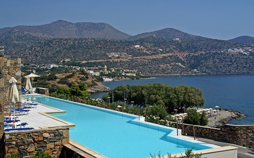 Dessole Mirabello Beach & Village 5*