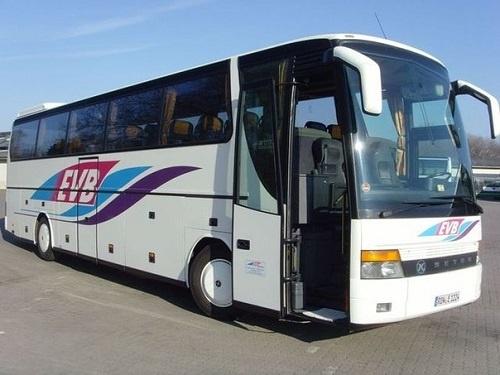 Автобус Краснодар-Кабардинка