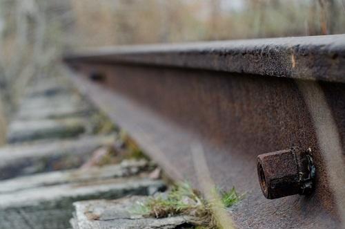 Поезд до Владимира