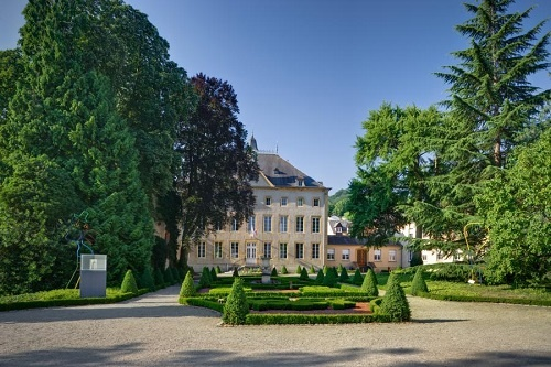 Соглашение было подписано в деревне Шенген Люксембург