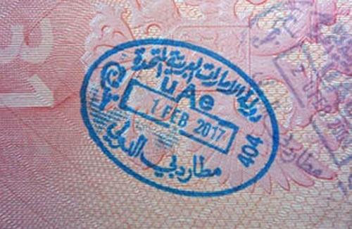 Сроки получения визы в Арабские Эмираты