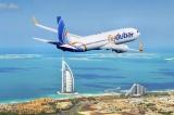 Сколько времени лететь до Дубая