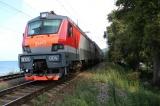 Как добраться до Лазаревского на поезде