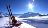 Где находится горнолыжный курорт Шерегеш