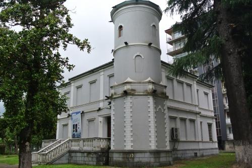 Музей религии имени Давида Комахидз
