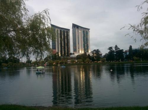 Парк «6 мая»