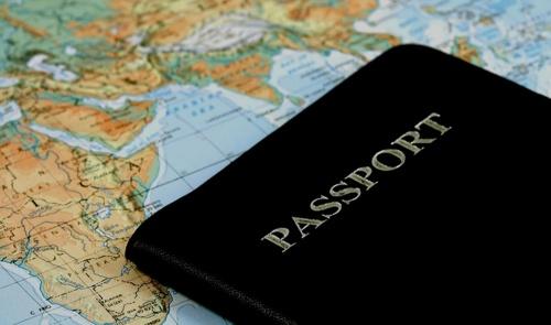 В Африку без визы