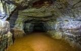 Саблинские пещеры и водопады