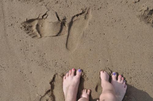 Пляж в Белеке
