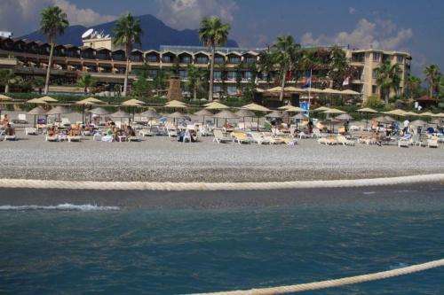 Отель Armas Labada 5