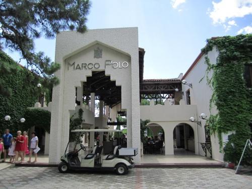 Club Marco Polo 5