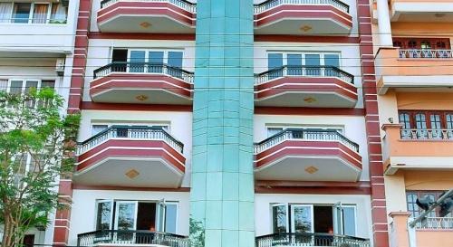Galaxy 2 Hotel 3