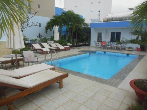 Oriental Nha Trang Hotel 3