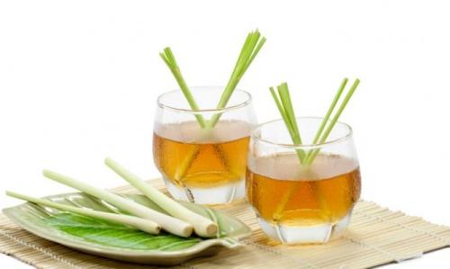 Чай Лемонграсс