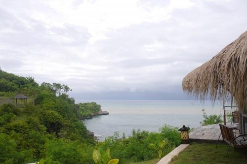 Погода в декабре на острове