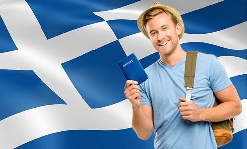 Транзитная виза в Грецию