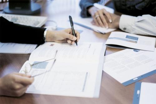 Контракт на работу в греческой компании