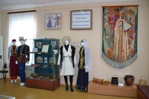 Краеведческий музей им. Полетаева