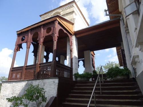 Дом-музей Голицина