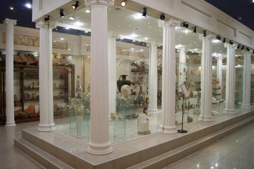 Музей «Горгиппия»