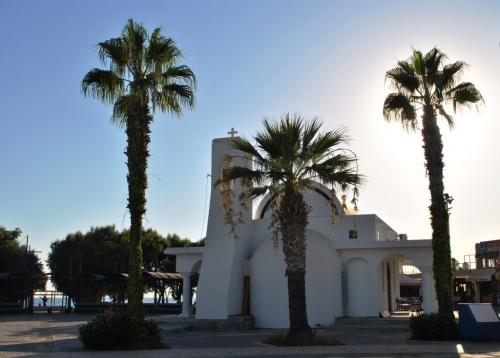 Айя Напа Кипр - самая полезная информация для хорошего отдыха...