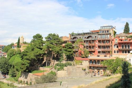 Дворец Дареджан
